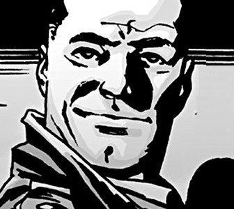 The Graveyard Shtick: Introducing Negan