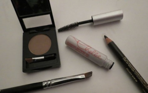 Beauty Basic: Eyebrows part 2: brow removal, filler