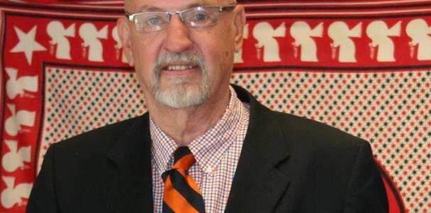Dr. Merryman