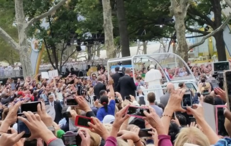 Reflections on the Pope's Philadelphia visit