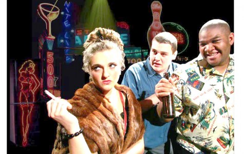 Dogfight the Musical to hit the DDD stage