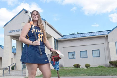 Wilkes athletic programs find team unity through superstition