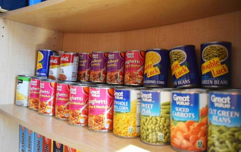 Conquer college campus hunger at Wilkes University