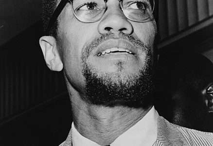 Black History Month: The legacy of Malcolm X