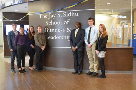 Business school adds Advisory Board