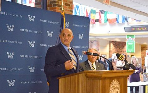 $1 million grant announced for South Campus Gateway