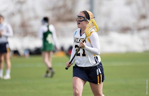 Wilkes Lacrosse teams set the bar high going into season