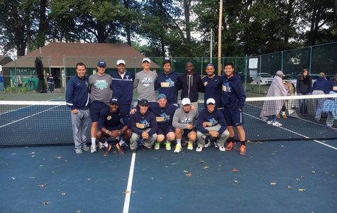 Leicht: Coach of the Year; sustains Wilkes' tennis dynasty