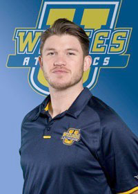 Head Coach Curtis Jaques