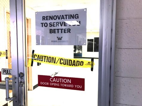Students share mixed feelings about Stark renovations