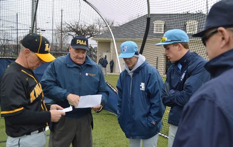 "Local sports officials encourage Wilkes students to ""get in the game"""