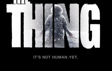 """The Thing"" prequel isn't great, but some-""Thing"" is better than no-""Thing"""