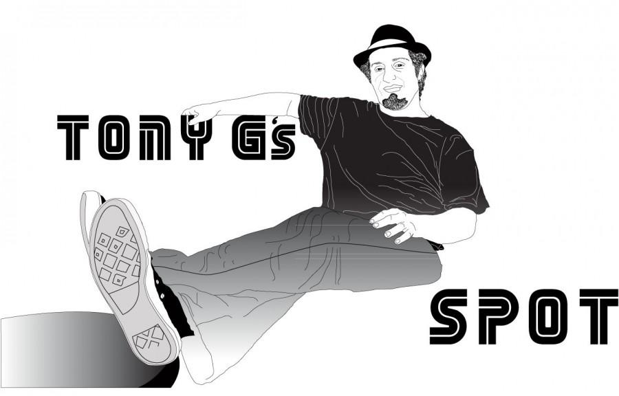 Tony G's Spot: The Facebook update fiasco