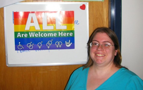 Campus community opens up safe spaces for LGBTQ