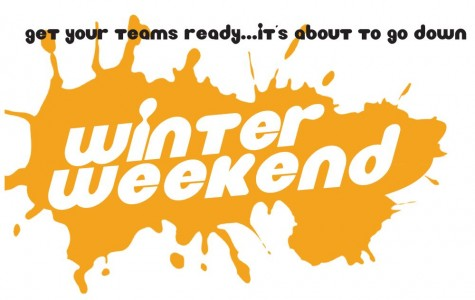 Winter Weekend competition intense for teams competing with '90s Nickelodeon team names