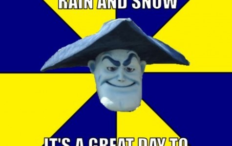 I can has Wilkes Memes? Students join the Internet trend with campus jokes
