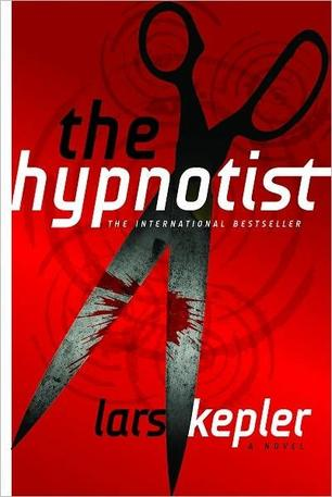The Book Report: The Hypnotist, by Lars Kepler