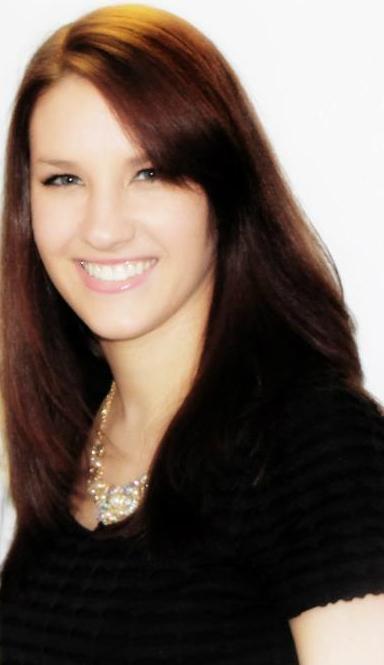 Carly Yamrus