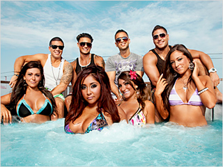 Culture Clash: 'The Jersey Shore'