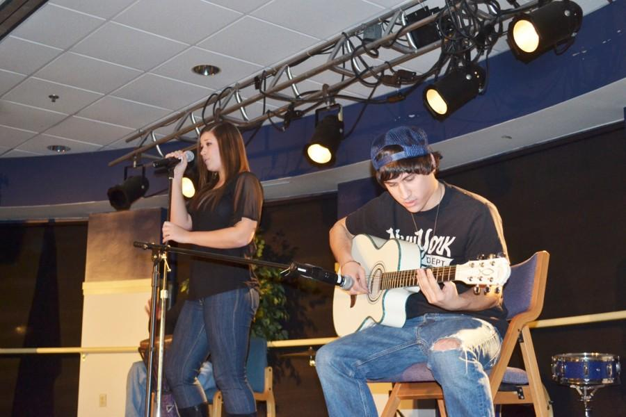 Song, dance acts reign supreme at annual MSC talent show