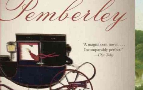 "The Book Report: ""Death Comes to Pemberley,"" by P.D. James"