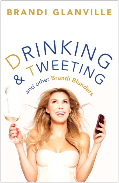 The+Book+Report%3A+%22Drinking+%26amp%3B+Tweeting%2C%22+by+Brandi+Glanville