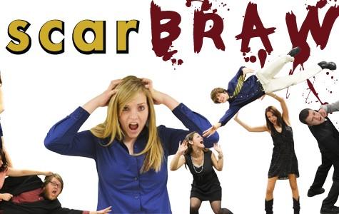 Oscar Brawl: The Beacon Oscar Blowout 2013