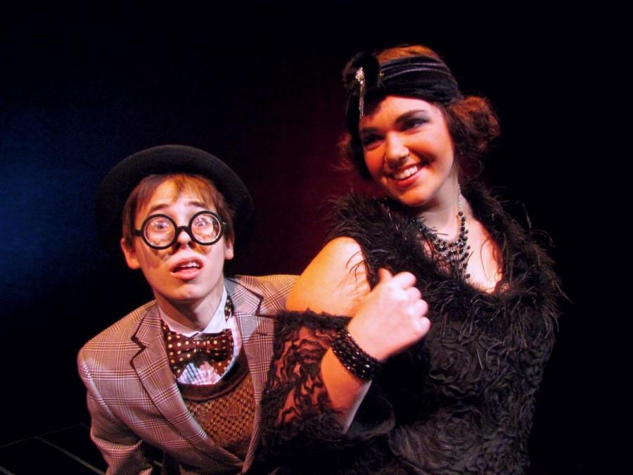 Wilkes theater revisits jazz age with
