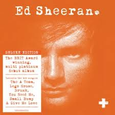 The Bartoli Beat: Did Ed Sheeran get snubbed?