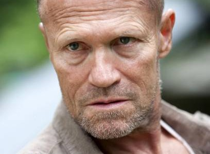The Graveyard Shtick: A Grave Approach to… Merle Dixon