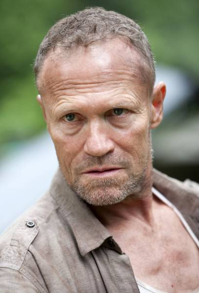The Graveyard Shtick: A Grave Approach to... Merle Dixon
