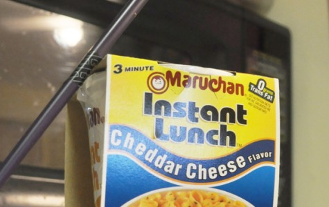 Good eats for cheapskates: Spicin' up your Ramen with style
