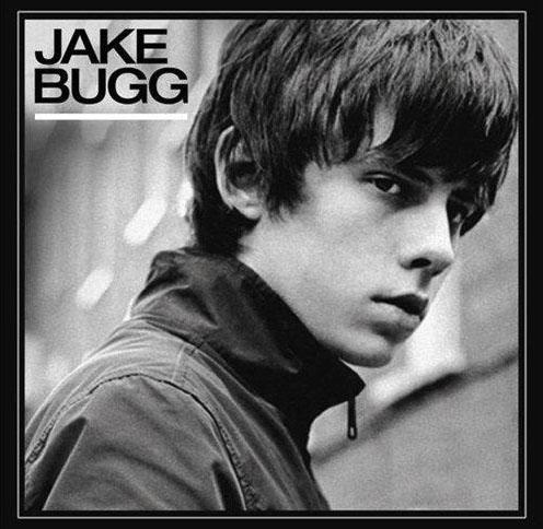 British musician Jake Bugg makes honest music