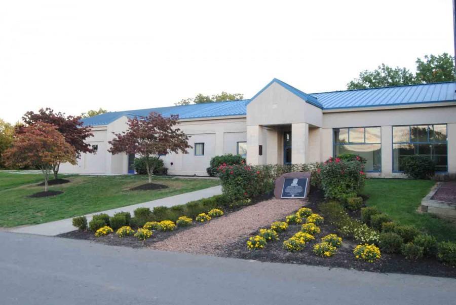 Sheptock appreciative of improvements in Munson Field House