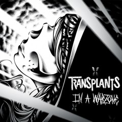 Transplants' reunite for album 'In a Warzone,'