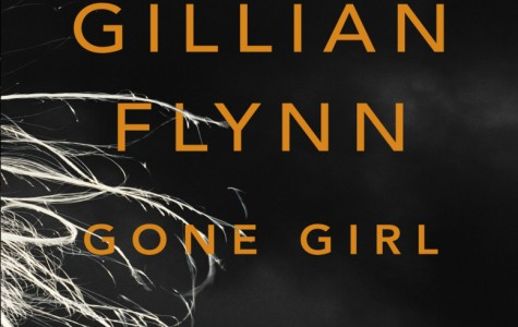 """Gone Girl"" takes readers on exhausting ride"