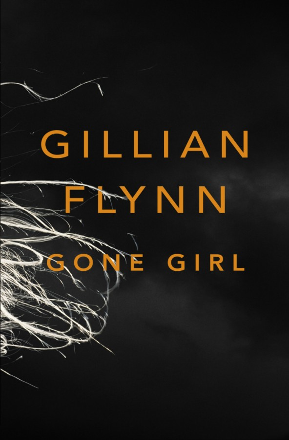 Gone+Girl+takes+readers+on+exhausting+ride