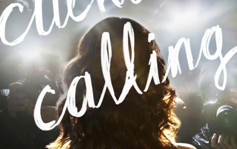 J.K. Rowling's 'A Cuckoo's Calling': A mystery novel