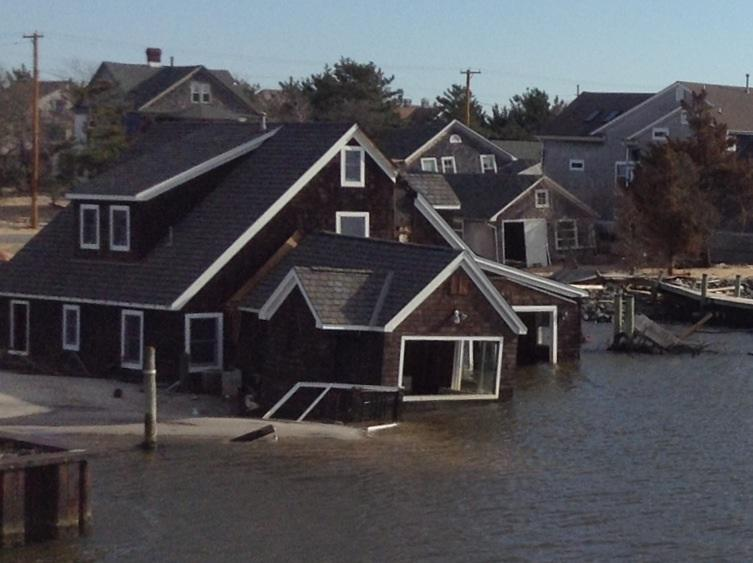 Superstorm Sandy victims struggling a year later