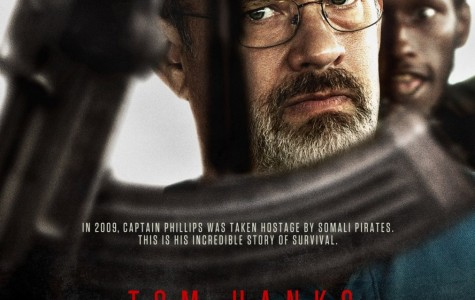 'Captain Phillips' impressive true story at sea