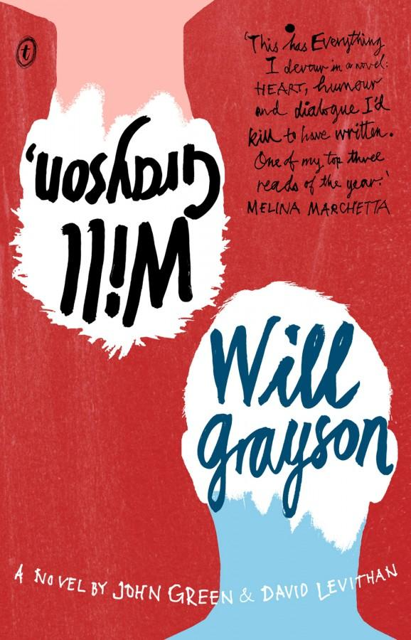 Green's 'Will Grayson' cheesy, predictable