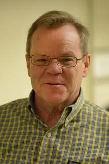 Loran Lewis, Beacon adviser