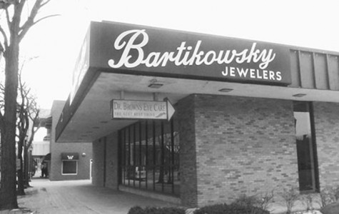 As discussions continue, the vacant Bartikowsky Jewelers building may become part of the Wilkes campus if a sale is to be made.