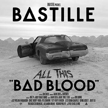 """Batille's """"Bad Blood"""""""
