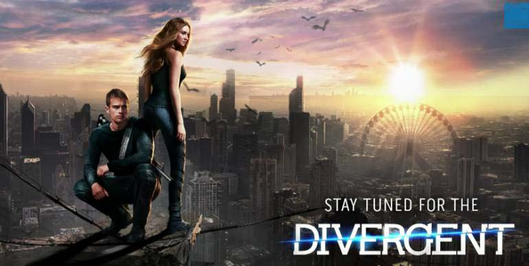 Divergent-web