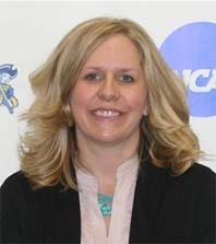 Sara Myers returns as field hockey coach.