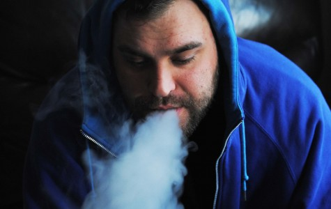 Campus tobacco limits include smokeless chew, water vapor cigarettes