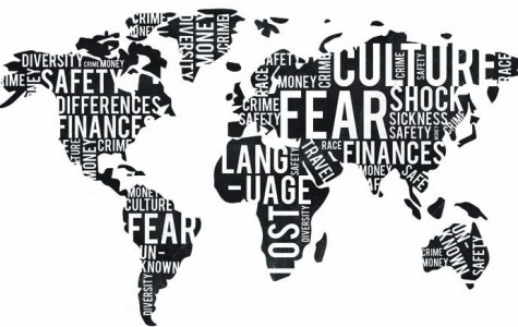Going abroad might instill fear. But it's overcoming that fear that leads to an experience students will never forget or regret.