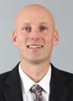 Wilkes mens head basketball coach Izzi Metz