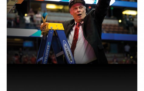 The Return of Bo Ryan: Celebrated Alumnus Returns to Campus